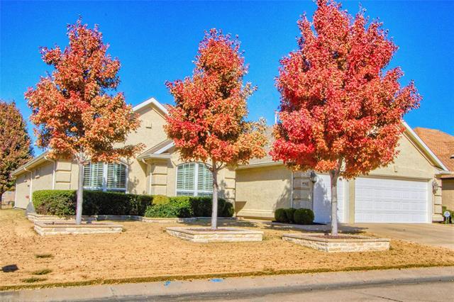 9712 Edmondson Drive, Denton, Texas