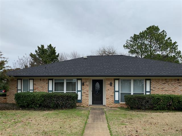 245 Merriman Drive, Highland Village in Denton County, TX 75077 Home for Sale