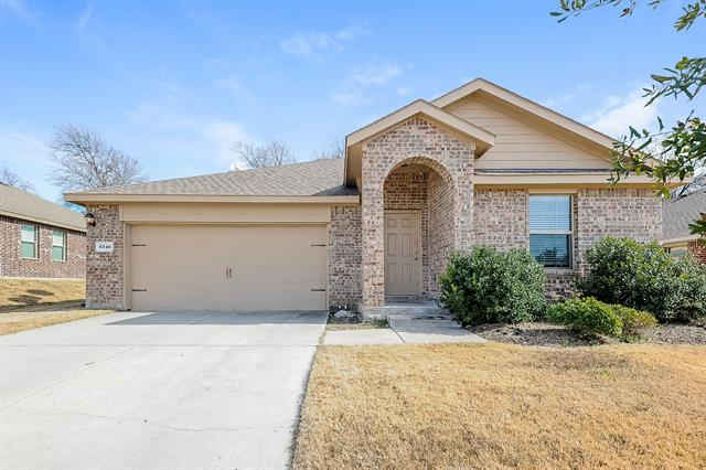 3316 Dumas Drive, Anna in Collin County, TX 75409 Home for Sale