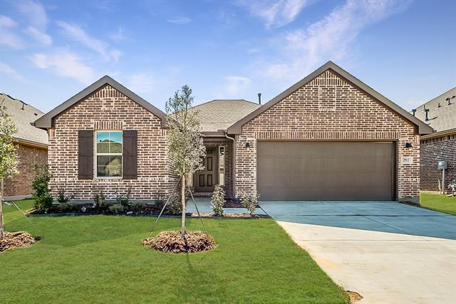 2912 Mulberry Avenue, Melissa in Collin County, TX 75454 Home for Sale