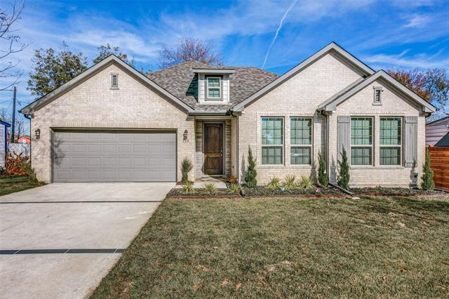 225 Casalita Drive, Garland in Dallas County, TX 75040 Home for Sale