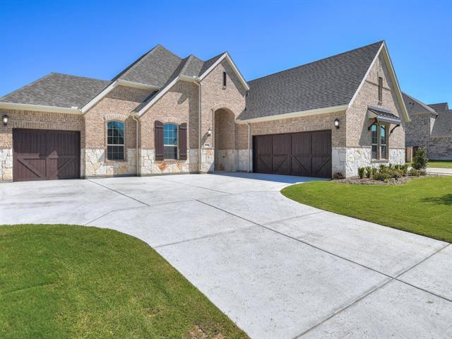 530 Emerson Drive, Rockwall, Texas