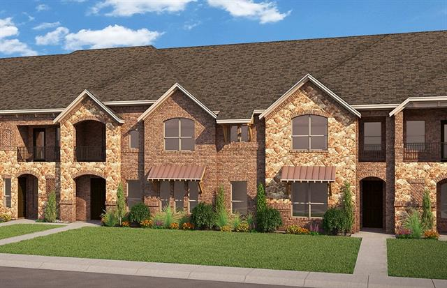 2408 Gramercy, one of homes for sale in Flower Mound