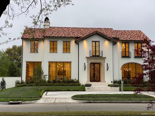 4444 N Versailles Avenue, one of homes for sale in Highland Park