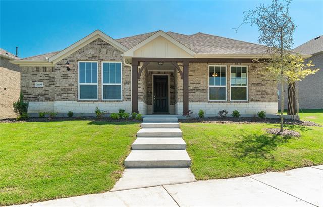 1606 Everett Drive, Garland, Texas