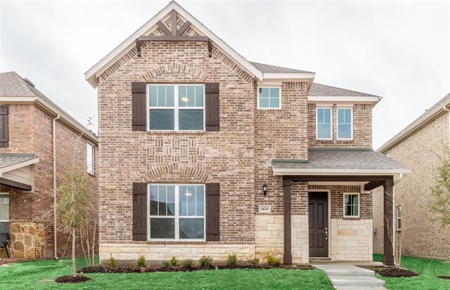 1426 Bellevue Avenue, Garland in Dallas County, TX 75044 Home for Sale
