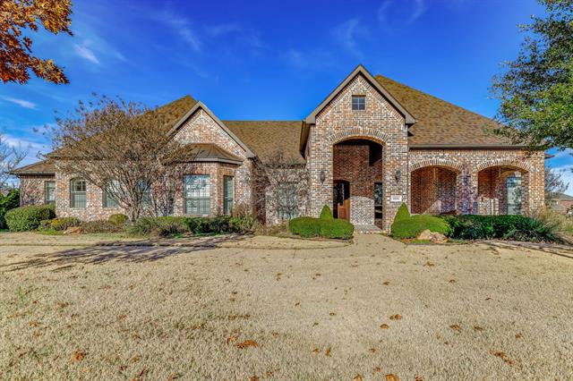 1681 Dunaway Crossing, Fairview in Collin County, TX 75069 Home for Sale