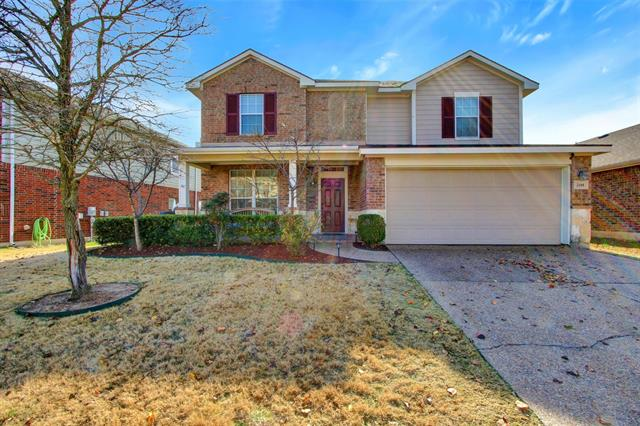 2101 Penton Linns Drive, Anna in Collin County, TX 75409 Home for Sale