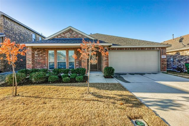 1304 Coleman Drive, Melissa in Collin County, TX 75454 Home for Sale