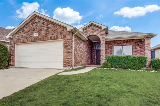 10260 Los Barros Trail, Fort Worth Alliance in Tarrant County, TX 76177 Home for Sale