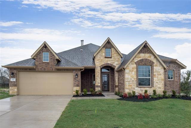 1121 Tiana, Anna in Collin County, TX 75409 Home for Sale