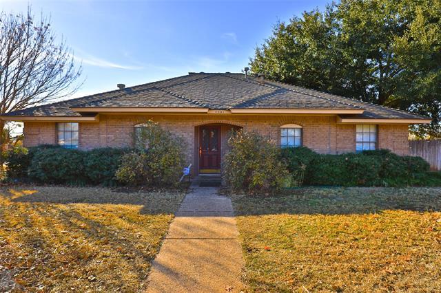 4001 Bay Hill Drive, Abilene, TX 79606