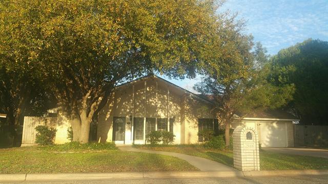 2518 Helena Circle, Abilene, TX 79606