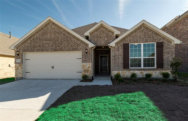 3002 Redbud Lane, Melissa in Collin County, TX 75454 Home for Sale