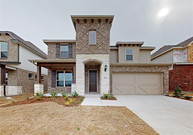 2734 Bechtol Street, North Garland, Texas 4 Bedroom as one of Homes & Land Real Estate