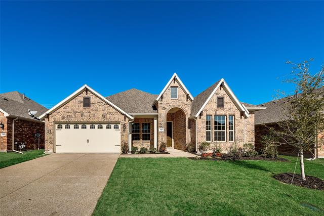 3007 Winchester Avenue, Melissa in Collin County, TX 75454 Home for Sale