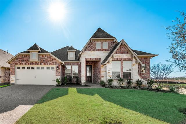 2904 Winchester Avenue, Melissa in Collin County, TX 75454 Home for Sale