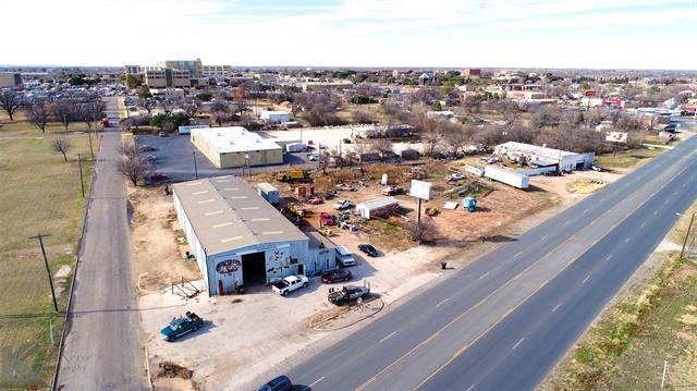 1902 N Treadaway Boulevard, Abilene, TX 79601