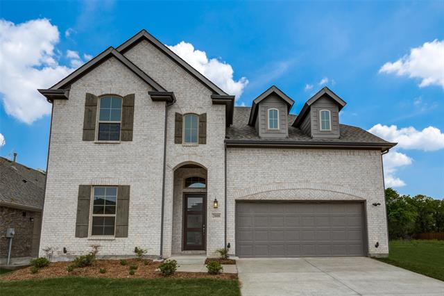 2008 Terry Court, Melissa in Collin County, TX 75454 Home for Sale