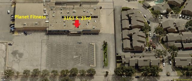 3161 S 23rd Street, Abilene, TX 79605