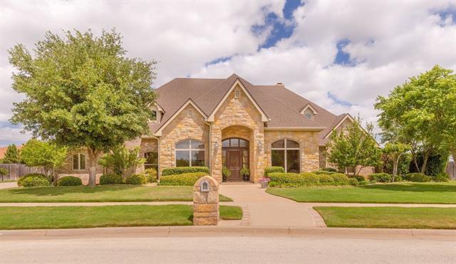 2310 La Cantera Court, Abilene, TX 79606