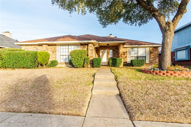6018 Sasaki Way, Garland in Dallas County, TX 75043 Home for Sale