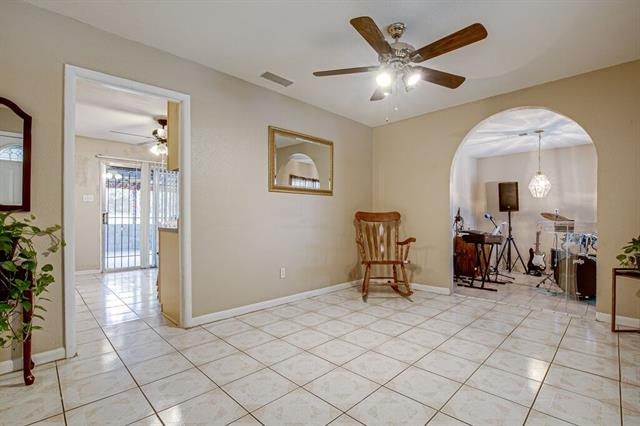 1817 Curtis Drive, Garland in Dallas County, TX 75040 Home for Sale