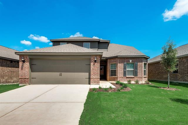220 Ryan Street, Anna in Collin County, TX 75409 Home for Sale