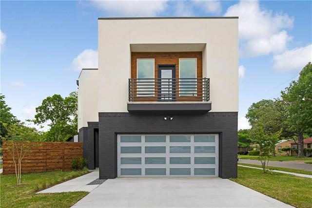 One of Dallas East 3 Bedroom Homes for Sale at 4625 WELDON Street