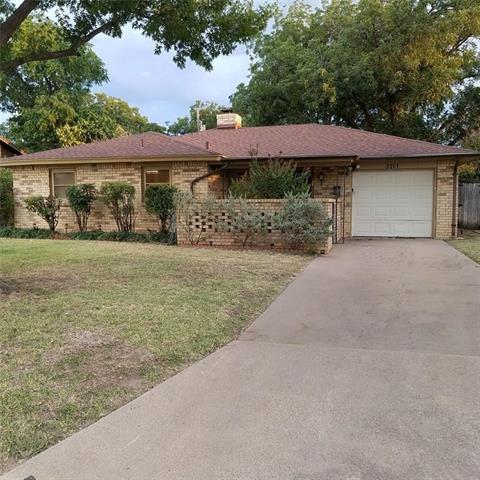 3201 S 22nd Street, Abilene, TX 79605