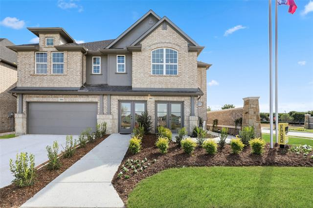 Allen Homes for Sale -  Townhome,  970 Mikaela Drive