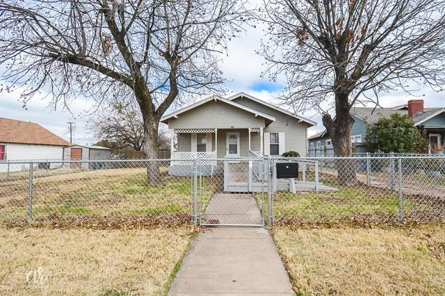 141 Meander Street, Abilene, TX 79602