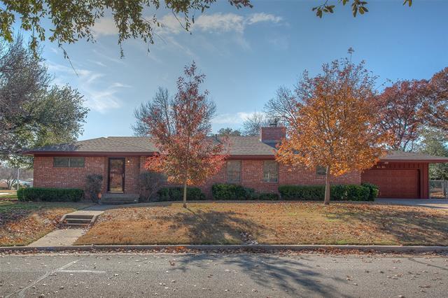 4101 Lanark Avenue, Fort Worth Alliance, Texas