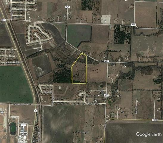 2360 County Road 427, Anna in Collin County, TX 75409 Home for Sale