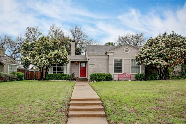 6412 Greenway Road, Fort Worth Alliance, Texas