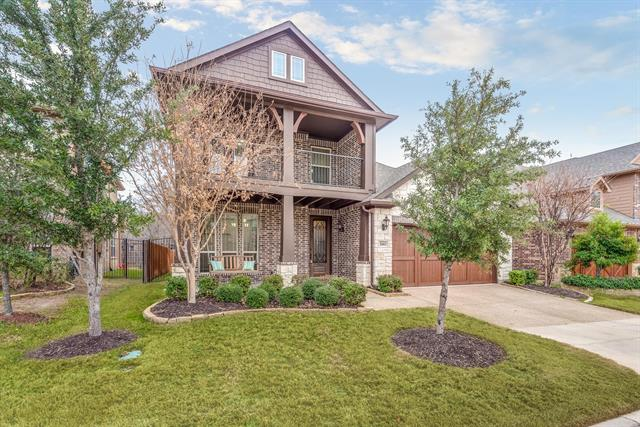 2602 Gateway Court, Euless in Tarrant County, TX 76039 Home for Sale