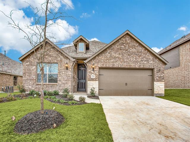 1216 Carinna Drive, Anna in Collin County, TX 75409 Home for Sale