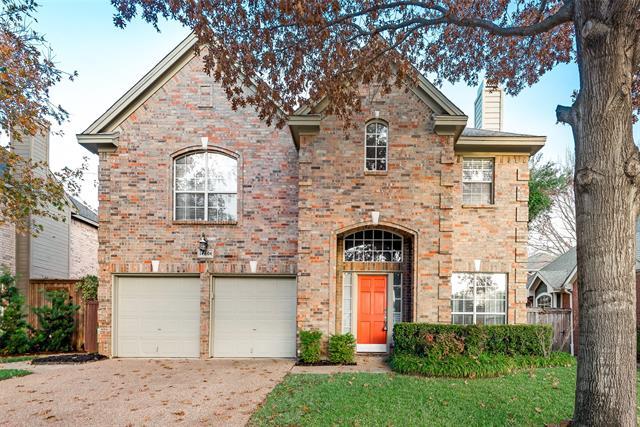 14604 Brookwood Lane, Addison, Texas