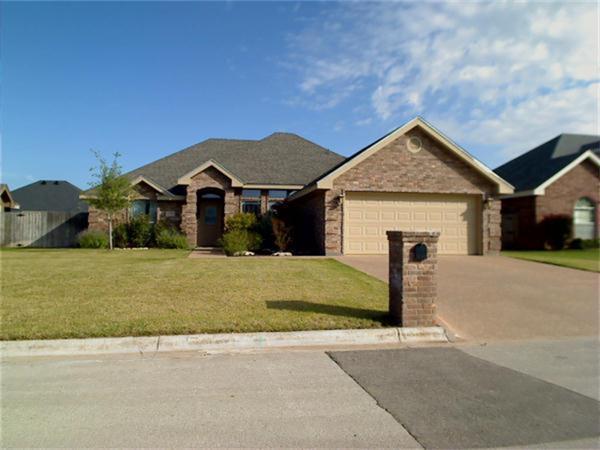 2258 Republic Avenue, Abilene, TX 79601