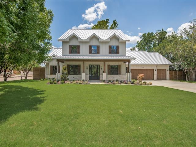 4178 Beaver Brook Lane, Preston Hollow, Texas