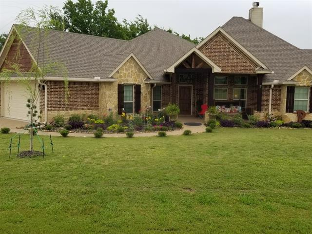 310 Fairway Parks Drive, Corsicana, Texas