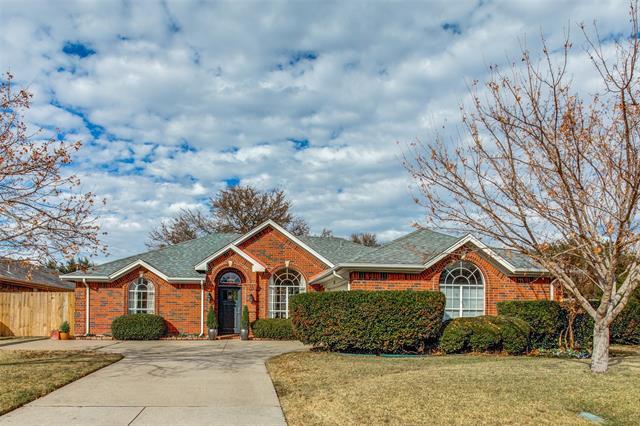 3112 Riverwood Drive, Fort Worth Alliance, Texas