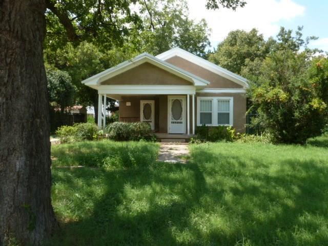 910 Pecan Street, Abilene, TX 79602