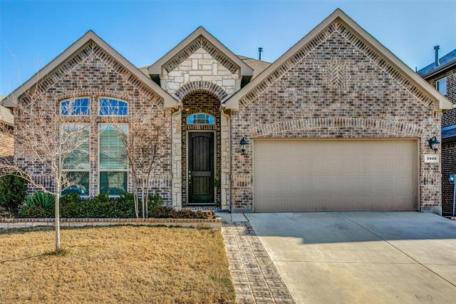 9908 Tule Lake Road, Fort Worth Alliance in Tarrant County, TX 76177 Home for Sale