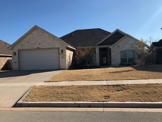 7425 Tuscany Drive, Abilene, TX 79606