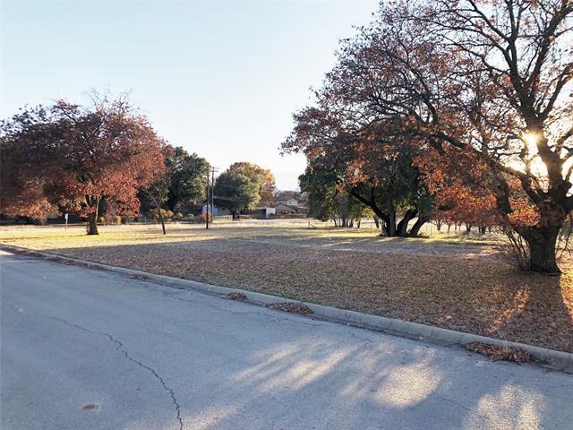 700 High Road, Coleman, TX 76834