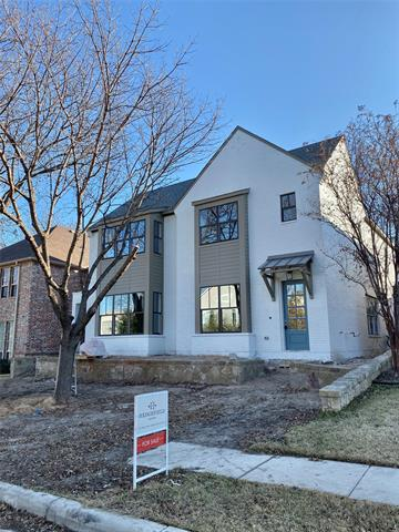 3409 W 4th Street, Fort Worth Alliance, Texas