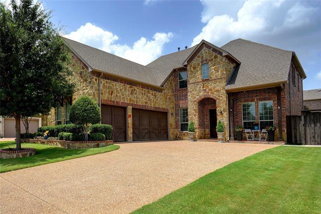 2515 Ralston Drive, Trophy Club, Texas