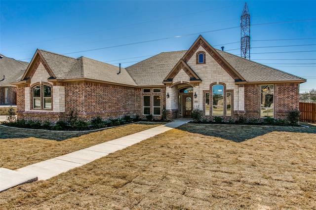 9325 Whittenburg Gate, Dallas Northeast, Texas