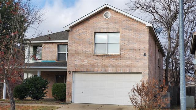 10080 Chapel Ridge Drive, Fort Worth Alliance, Texas